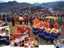 TIAHUAPO la festa della collina in fiore (Guizhou, Cina)