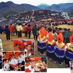 TIAHUAPO-la-festa-della-collina-in-fiore-Guizhou-Cina